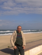 Ahmad 40 y.o. from Egypt