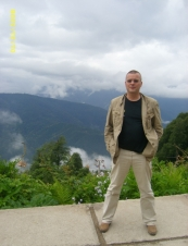 Alexandre 51 y.o. from Luxembourg