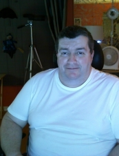 Andre 54 y.o. from Canada