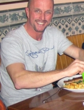 Bernard 38 y.o. from Netherlands