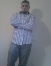 Brandon 33 y.o. from USA