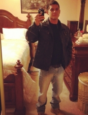 christopher 34 y.o. from USA