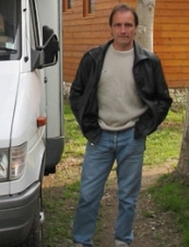 Claude 65 y.o. from France