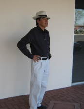 cuauhtemoc 63 y.o. from USA