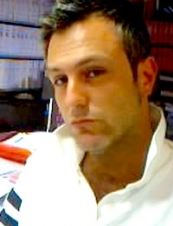 Federico 46 y.o. from Italy
