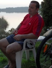 gabor 49 y.o. from Netherlands