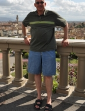 Gary 61 y.o. from USA