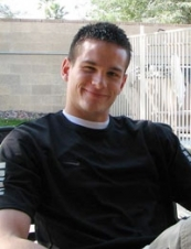 Jared 35 y.o. from USA