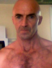 Jerrold 60 y.o. from Spain