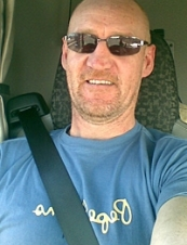 Ketil 54 y.o. from Norway