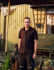 Kurt 42 y.o. from Belgium