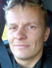 Lars Arne 49 y.o. from Norway