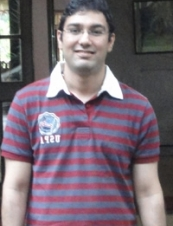Puneet 35 y.o. from India