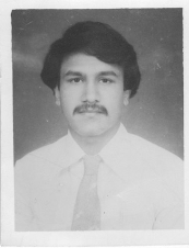 Ravinder from India57 y.o.