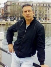 valerio 60 y.o. from Italy