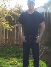 virgil 47 y.o. from USA