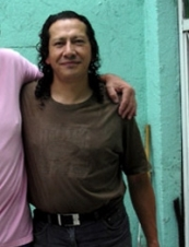 Adán 58 y.o. from Mexico