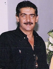 Charalambos 61 y.o. from Cyprus
