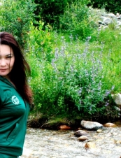 Aida 40 y.o. from Kazakhstan
