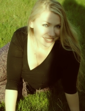 Alina 38 y.o. from Russia