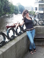 Anne 30 y.o. from Ukraine