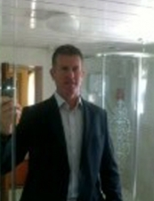 CONAL 49 y.o. from Ireland