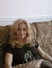Helena 55 y.o. from Russia