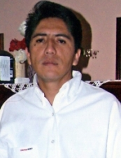Hugo Luis 44 y.o. from Mexico