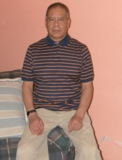 Juan 71 y.o. from Mexico