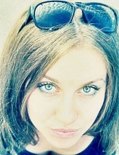 Julia 32 y.o. from Ukraine