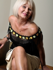 Larisa 52 y.o. from Greece