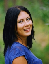 Larisa 34 y.o. from Russia