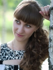 Lerochka 29 y.o. from Belarus