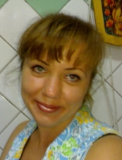 Margarita from Ukraine 41 y.o.