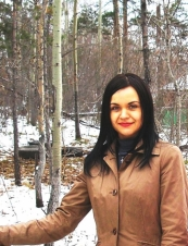 Marina 36 y.o. from Russia