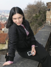 Mariya 36 y.o. from Russia