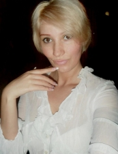 Yulya 26 y.o. from Russia
