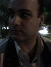 Amir 50 y.o. from Turkey