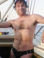 ANDRES 46 y.o. from Spain