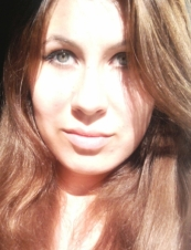 Angelina 28 y.o. from Ukraine