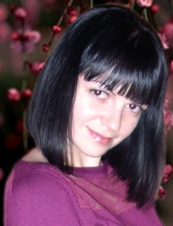 Anzhelika 34 y.o. from Ukraine