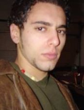 Dante 33 y.o. from USA