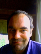 David 50 y.o. from Sweden