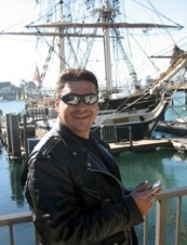Erwin 50 y.o. from USA