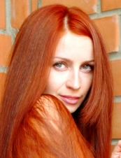 Eugenia 35 y.o. from Russia