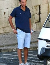 federico 50 y.o. from Italy
