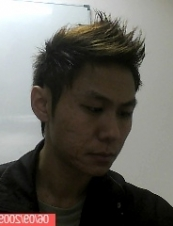 Gerald Takeda 43 y.o. from Malaysia