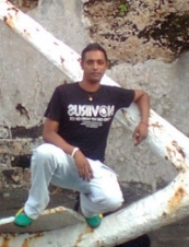 hemal 34 y.o. from Mauritius
