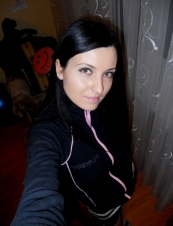 Inna 31 y.o. from Ukraine