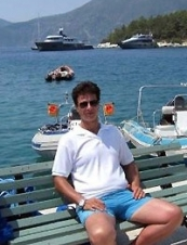 ioannis 54 y.o. from Greece